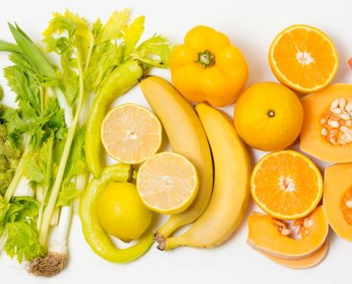 Vitamine in Welpenfutter